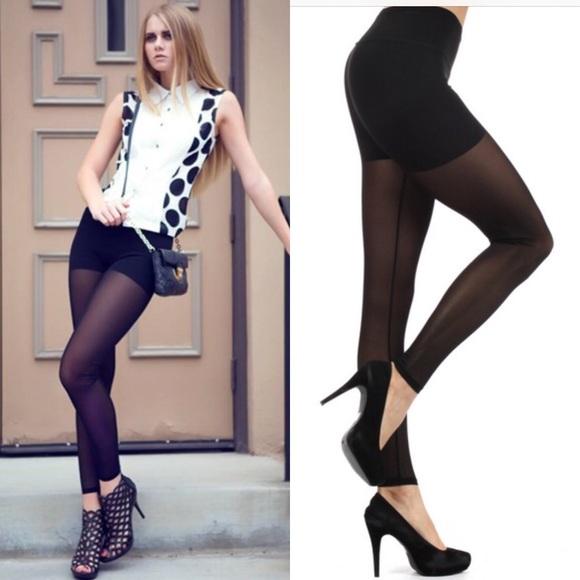 0ae2ae664fe0e Accessories | Pantyhose Shorts | Poshmark